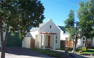 Featured Karoo Rental Properties