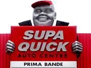 Supaquick Auto Centre
