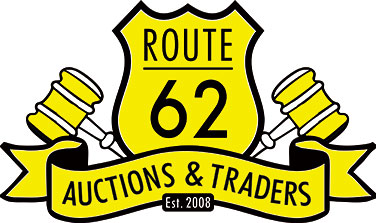 Route 62 Auctions